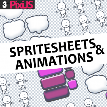 HTML5 build series pt 3. – Spritesheets and Animations