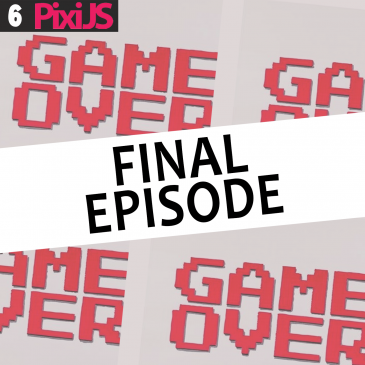 HTML5 build series pt 6. – Final episode
