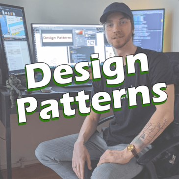 Design patterns series – Introduction
